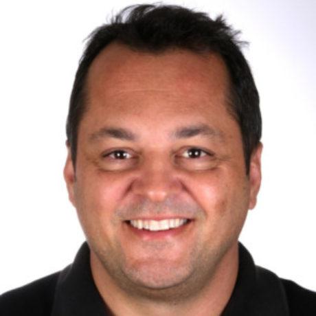Paulo Fernando Mesquita de Carvalho